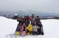 XincX雪山合宿